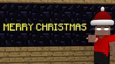 Monster School : Merry Christmas 2016 - Minecraft Animation