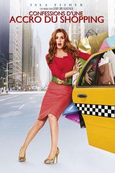 Confessions d'une accro du shopping (2009) - Regarder Films Gratuit en Ligne - Regarder Confessions d'une accro du shopping Gratuit en Ligne #ConfessionsDuneAccroDuShopping - http://mwfo.pro/1440096