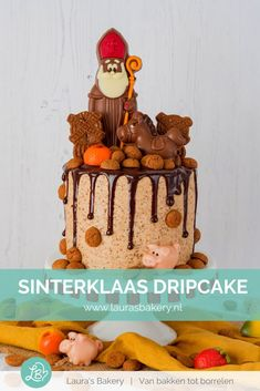 Cupcakes, Cupcake Cakes, Red Valvet, Saint Nicolas, Drip Cakes, Tex Mex, High Tea, Bakery, Deserts