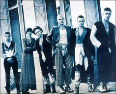 Rammstein Young