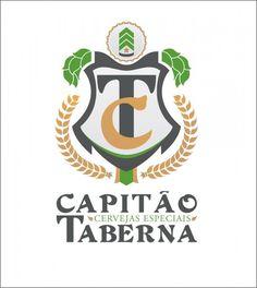 Capitão Taberna - Bar de cervejas especiais localizado em Recife/Pernambuco.