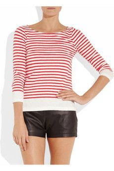 love all striped tops