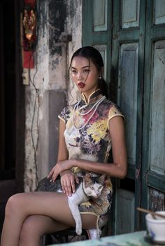 Chinatown on Behance