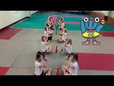 Wesołe zabawy na wf - YouTube Activities For Kids, Crafts For Kids, Gross Motor Skills, Samba, Teacher, Youtube, Videos, Infant Games, Literacy Activities