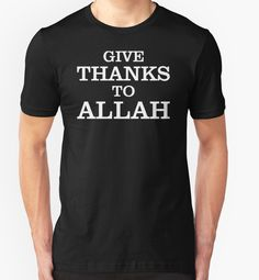 Best Quote Give Thanks To Allah  by Thanty Damayanti