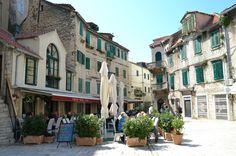 Split, Croatia. 5 Surprising Destinations in Europe