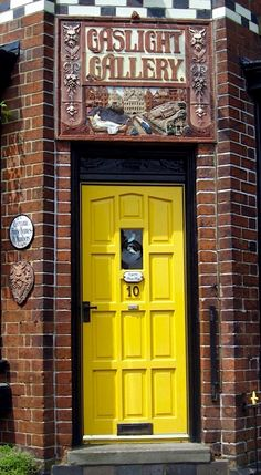 The Gaslight Gallery at Holbrook