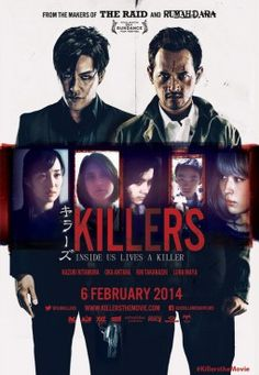 Watch: Killers (2014) Movie Online