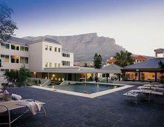 The Cape Milner Conference Venue Cape Town Western Cape Provinces Of South Africa, Conference Facilities, Cape Town, Lodges, Mansions, House Styles, Outdoor Decor, Inspiration, Design