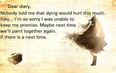 Holy Rome's Diary