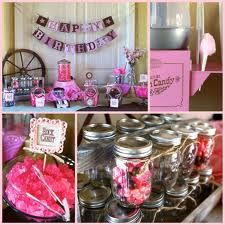 cowgirl birthday party - Google Search