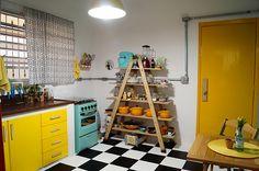 Minha Casa é Hype #11: o designer de mente inquieta que revolucionou sua casa com as próprias mãos