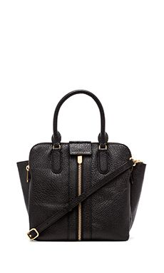 Marc by Marc Jacobs Roadster Tote in Black