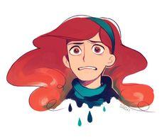 Gravity Falls - Mabel