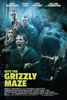 Ver Into the Grizzly Maze 2014 Online Español Latino y Subtitulada HD - Yaske.to