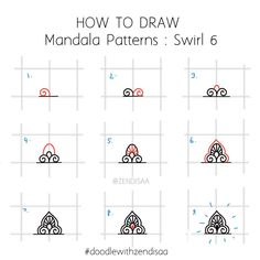 Simple cute tutorial coming your way. - Did you know you can become my patron, and have access to the compiled book version of my…