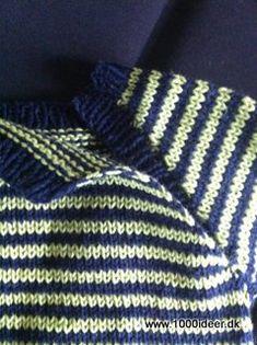 Klik for at se et større billede Knitting For Kids, Baby Sweaters, Cardigans, Men Sweater, Tops, Kimonos, Tricot, Men's Knits, Shirts