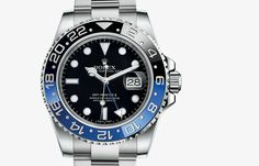 GMT-Master II #rolexwatches #rolex #menswatches  #luxurywatches #GEARYS http://www.GEARYS.com/rolex