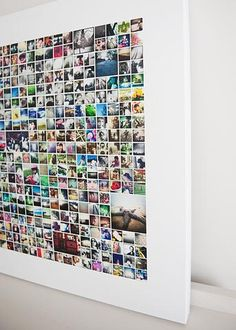 Our Project Collage templates allow you to document a year's worth of memories in an eye-catching memorable way. Perfect for...