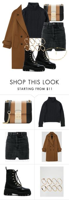 """Untitled #2655"" by mariie0h ❤ liked on Polyvore featuring MICHAEL Michael Kors, Vetements, Altuzarra and ASOS"