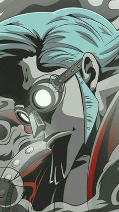 20 Franky Ideas One Piece One Piece Anime One Piece Anime