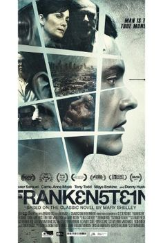 Frankenstein 2015 Online Full Movie.After he is artificially created, then left for dead by a husband-and-wife team of eccentric scientists, Adam is confronted with nothing but aggression and viole…