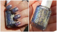 Funny Face Beauty: Essie On A Silver Platter,'Encrusted Treasures' Collection (Review + Swatches)