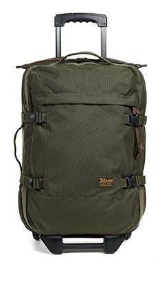 479e63d897 Dryden 2 Wheel Carry On Suitcase