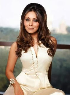 Gauri Khan looked hot on Noblesse India cover
