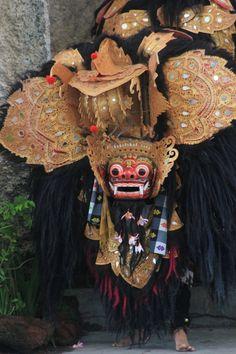 Barong, Bali-Indonesia