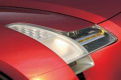Mazda Kabura concept. 2006.