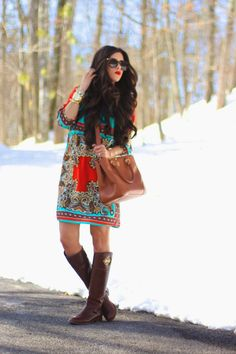 Beautiful dress-The Sweetest Thing