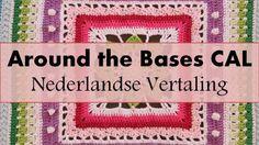 Hier wordt alle informatie voor deAround the Bases CAL gegeven in het Nederlands. Deze informatie zal worden bijgewerkt zodra er nieuwinformatie of delen van het patroon beschikbaar komen. De CAL...