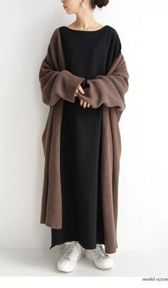 Modern Hijab Fashion, Street Hijab Fashion, Hijab Fashion Inspiration, Muslim Fashion, Minimal Fashion, Modest Fashion, Look Fashion, Korean Fashion, Fashion Outfits
