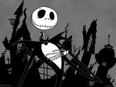 l'étrange noel de Mr.Jack -  L'obsession de Jack
