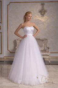 wedding dress Dalia Каталог, страница товара — Tina Valerdi