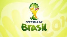 FIFA World Cup 2014 is scheduled to be conducted from 12 June 2014 to 13 July 2014 in Brazil. It is an international men's football tournament and this year it will be the FIFA World Cup. World Cup News, World Cup 2014, Fifa World Cup, Brazil Wallpaper, Hd Wallpaper, Ale Ale Ale, World Cup Match, Brazil World Cup, Argentina