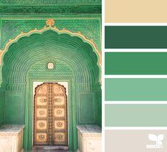 global hues- voor meer kleur inspiratie kijk ook eens op http://www.wonenonline.nl/interieur-inrichten/kleuren-trends-2014/