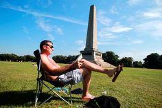 Kenneth O'Halloran, Dublin, enjoying the good weather in Phoenix Park, Dublin. Irish News, Dust Off, Dublin, Phoenix, Resume, Weather, Good Things, Park, Parks