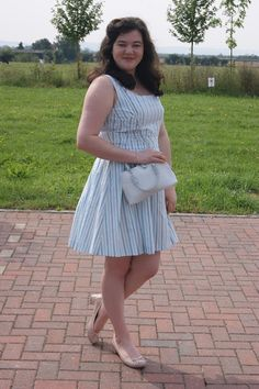 Carnival dress...