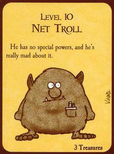 Stanford Study Explains Internet Trolls Lol Level 10, you say? :3