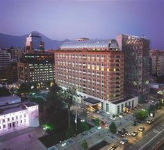 #Low #Cost #Hotel: THE RITZ CARLTON SANTIAGO, Santiago, Chile. To book, checkout #Tripcos. Visit http://www.tripcos.com now.