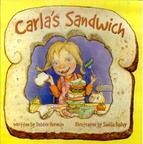 Great for lesson on self esteem & Sandwich template