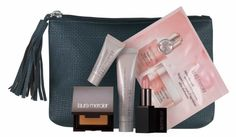 Laura Mercier gift with purchase - 6 pcs with $75 purchase + free shipping + 2 samples