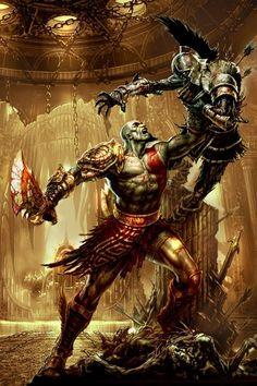27 Best God Of War Images God Of War Video Games Videogames