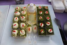 Al Baba Sweets Lavender themed reception #arabic #sweets #green #mafrooka # halawet #el #riz #halawet #el #jeben