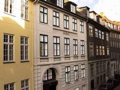 Billige lagerlokaler med absolut central placering i København K., Snaregade