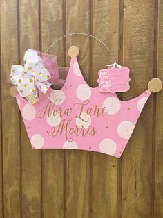 Mermaid Baby Door Hanger by craftigirlcreations on Etsy https://www.etsy.com/listing/285868425/mermaid-baby-door-hanger