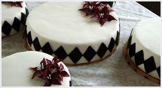 Wedding Cakes - LeivinLiina