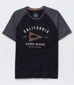 Camisa Raglan, Mens Tee Shirts, T Shirts For Women, Manga Raglan, Funny Graphic Tees, Sport Wear, Shirt Jacket, Originals, January